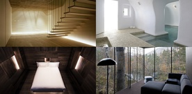 13 Best Minimalist Hotels