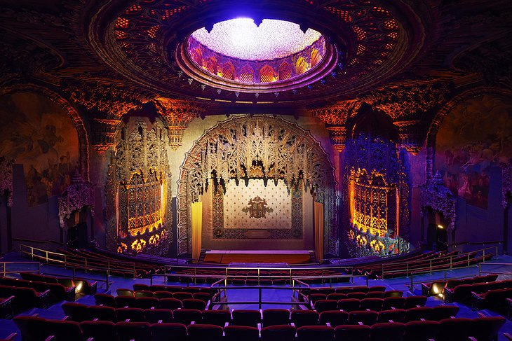 United Artists Theater