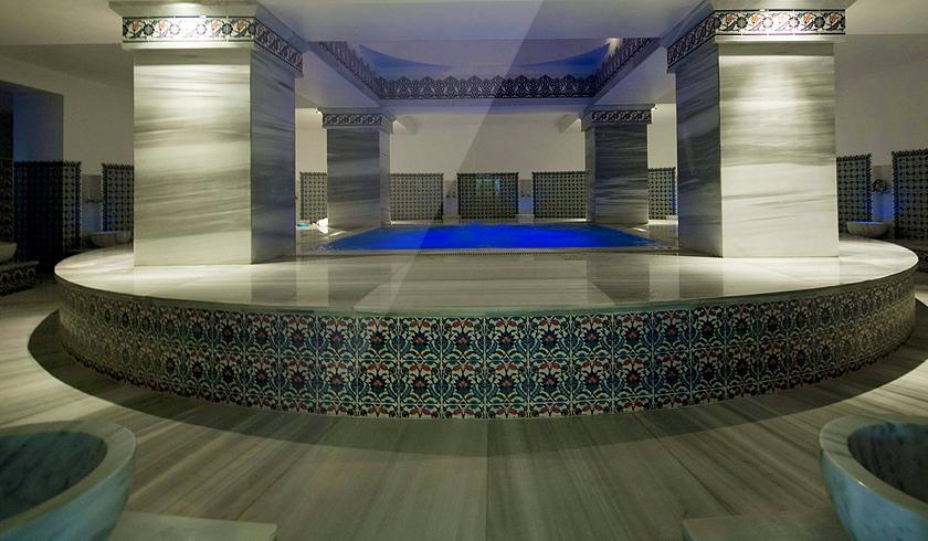 Hotel Marmara Antalya Revolving Hotel