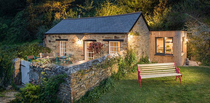 Libertine Cottage - Nr Perranporth Beach - Cornwall