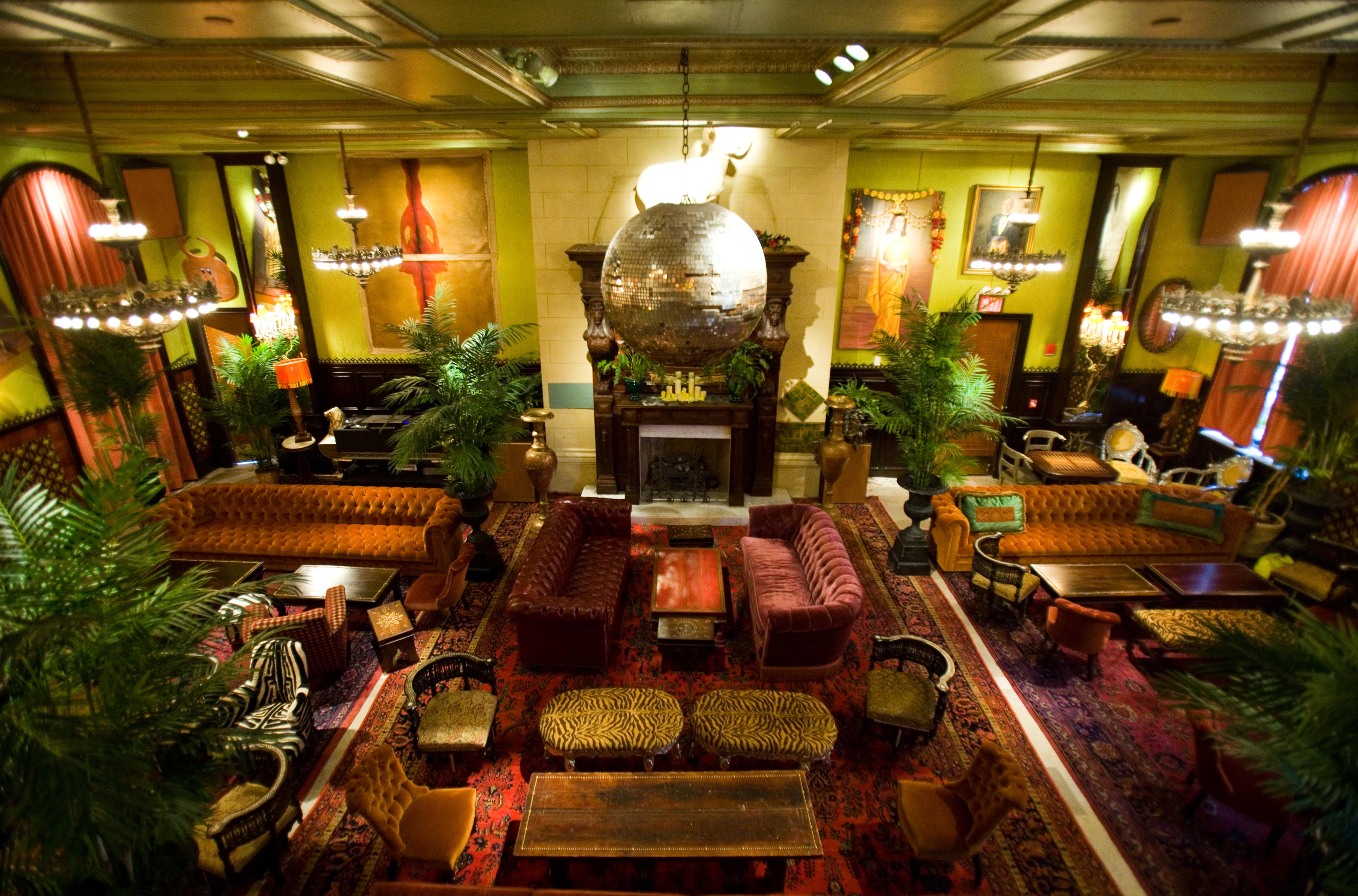 Best Hotels In The Village Nyc