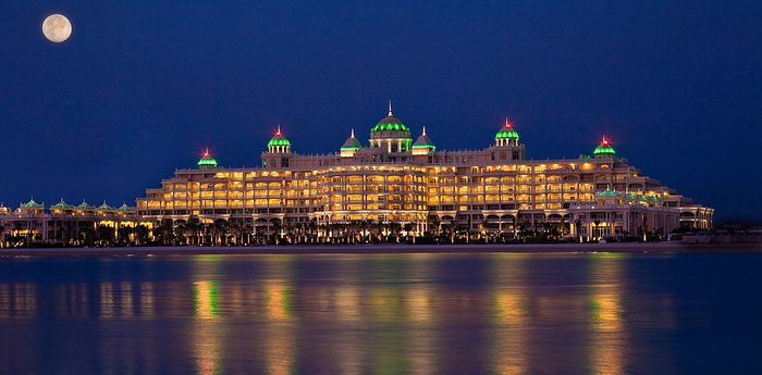 Kempinski Hotel & Residences Palm Jumeirah - Palace Of The Arabian Gulf