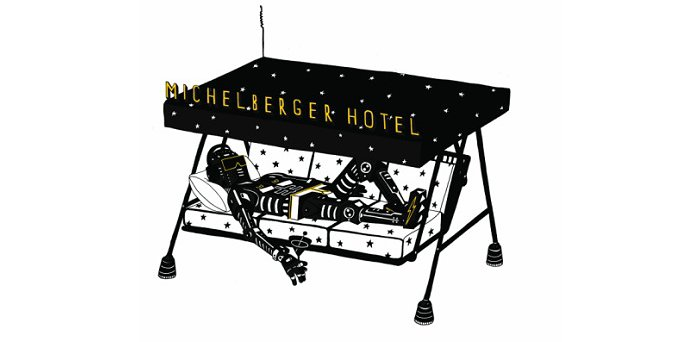 Michelberger Hotel – Bed And Breakfast For Heroic Hipsters