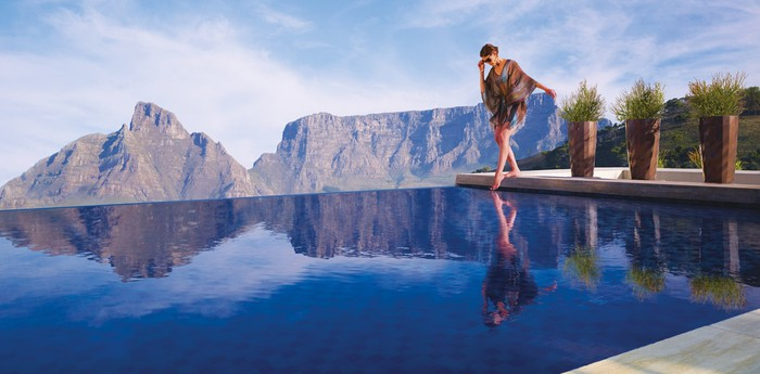 One&Only Resort Cape Town