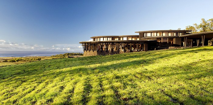 Explora Rapa Nui - Easter Island Lodge