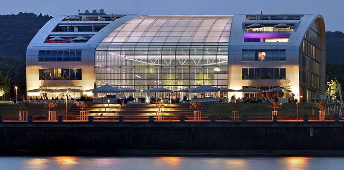 Kameha Grand Bonn - Extraordinary Design on the banks of the Rhine River