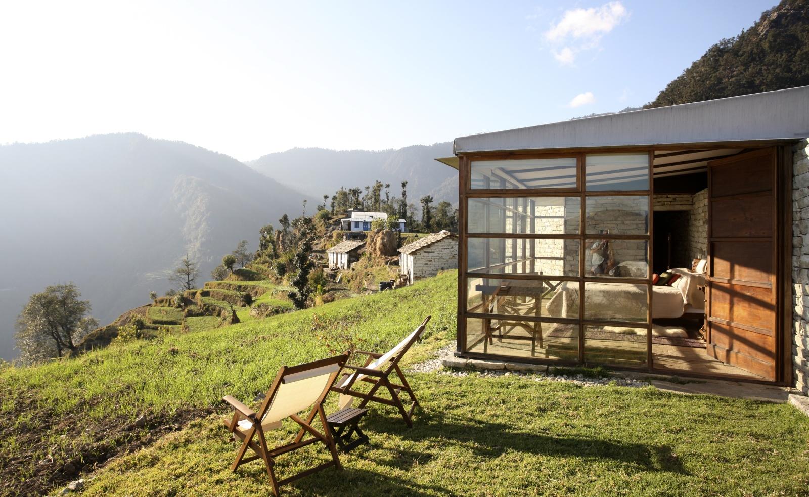 Shakti 360 leti for Mtn house