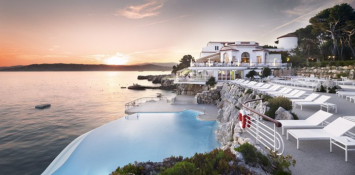Hotel du Cap Eden Roc - An Exquisite Property