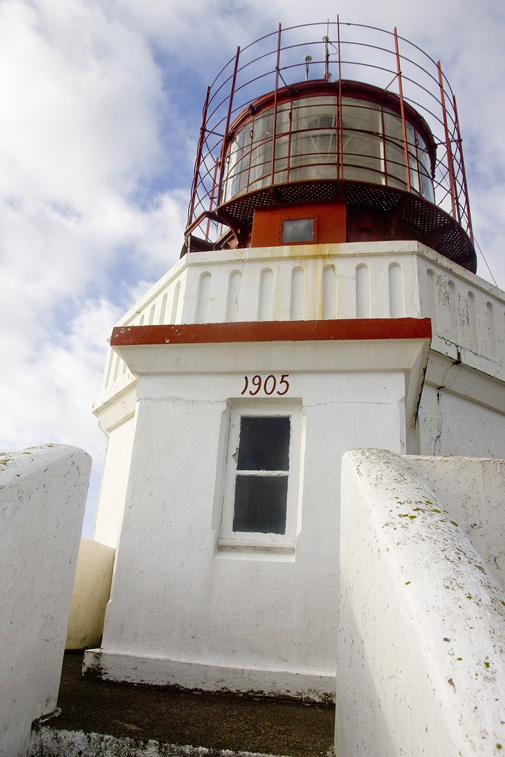 Svinoy Lighthouse