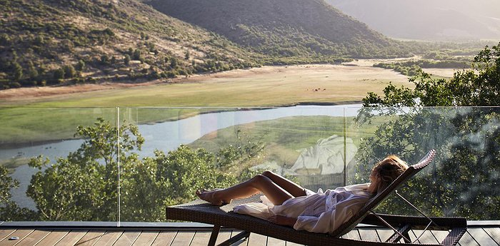 Vik Chile - Designer hotel in Chile with the world-class winery and wine tours