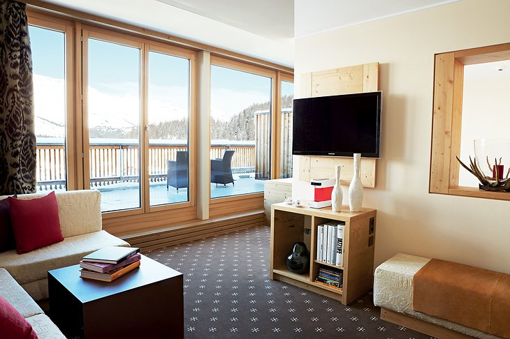 Nira Alpina junior suite
