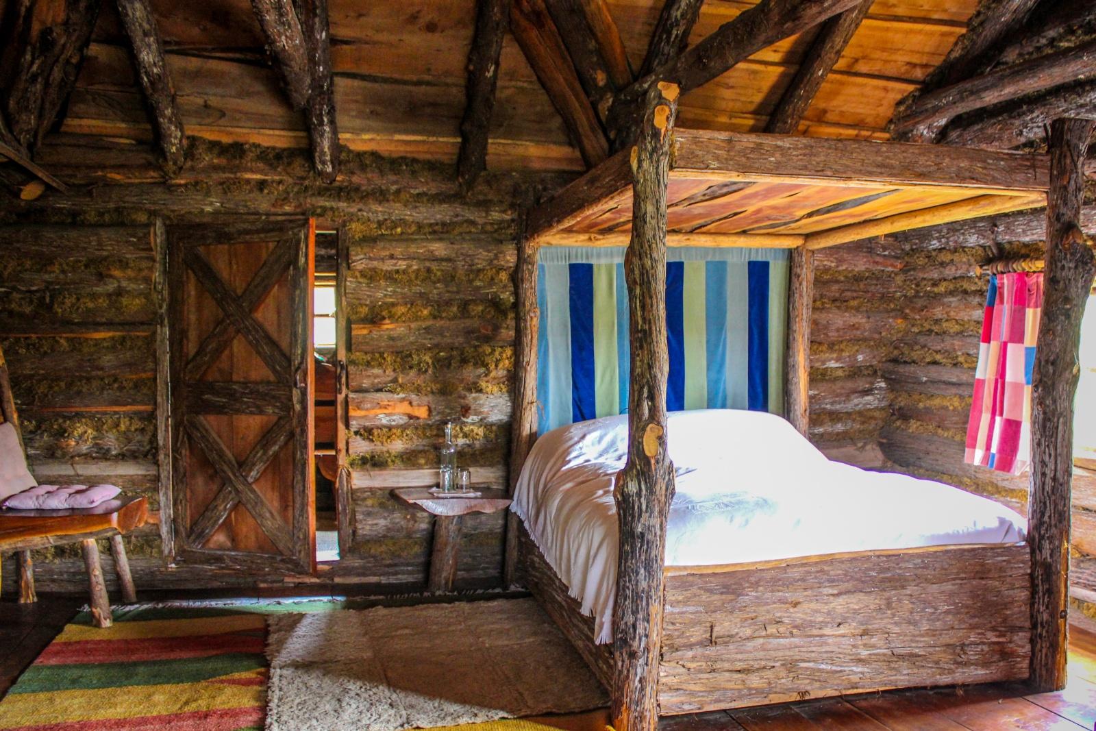 Rutundu Log Cabins 2021