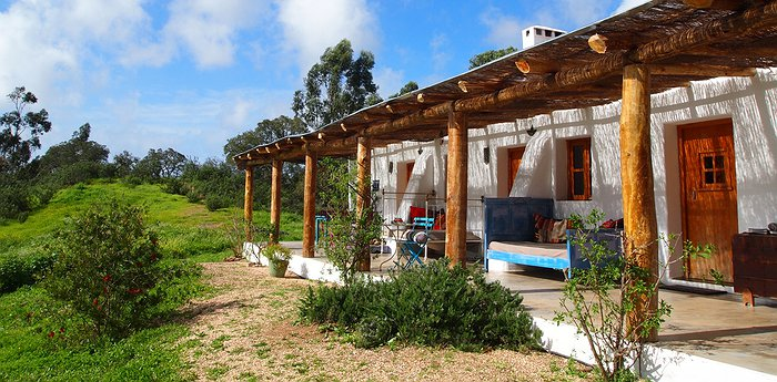 Muxima – Montes Ferreiros - Heartfelt Eco Houses In Portugal