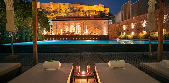RAAS Jodhpur - Boutique Hotel in the Blue City of India
