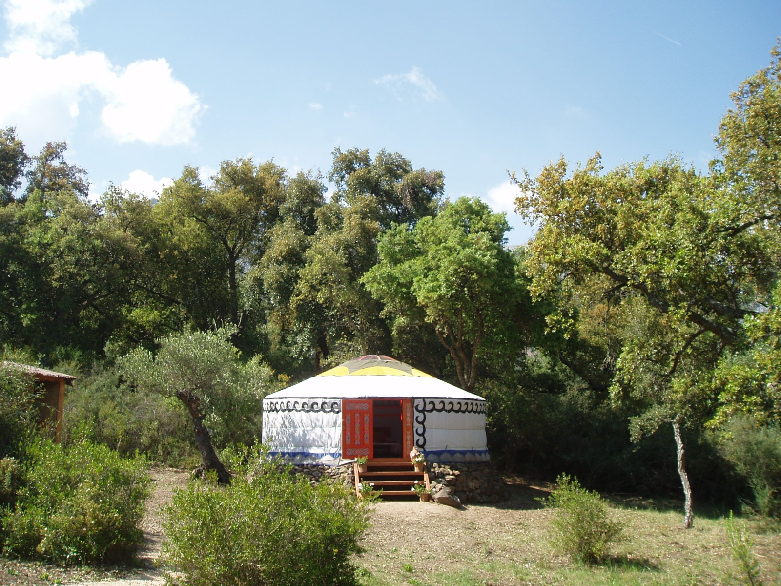 Image result for Yurt Hotel