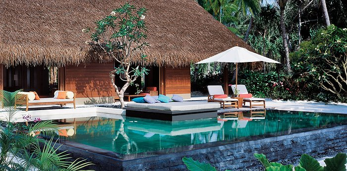 One&Only Reethi Rah - The Most Private Maldives Resort