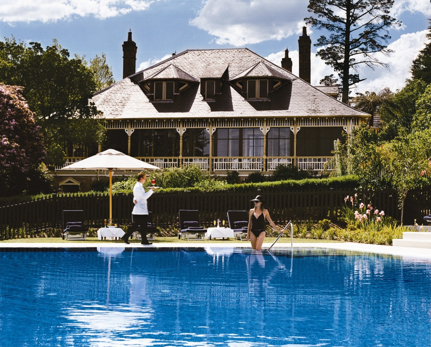 Lilianfels Blue Mountains Resort Amp Spa