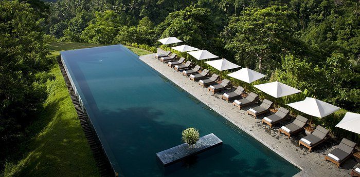 Alila Ubud – Jungle Mansions With The Coolest Pool