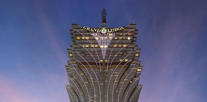 Grand Lisboa Macau - Unseen Luxury