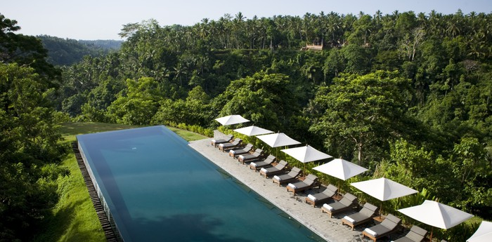 Alila Ubud – Jungle Mansions