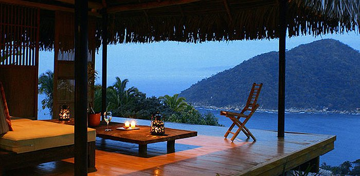 Verana Hotel - Retreat in the lush jungles of Mexico
