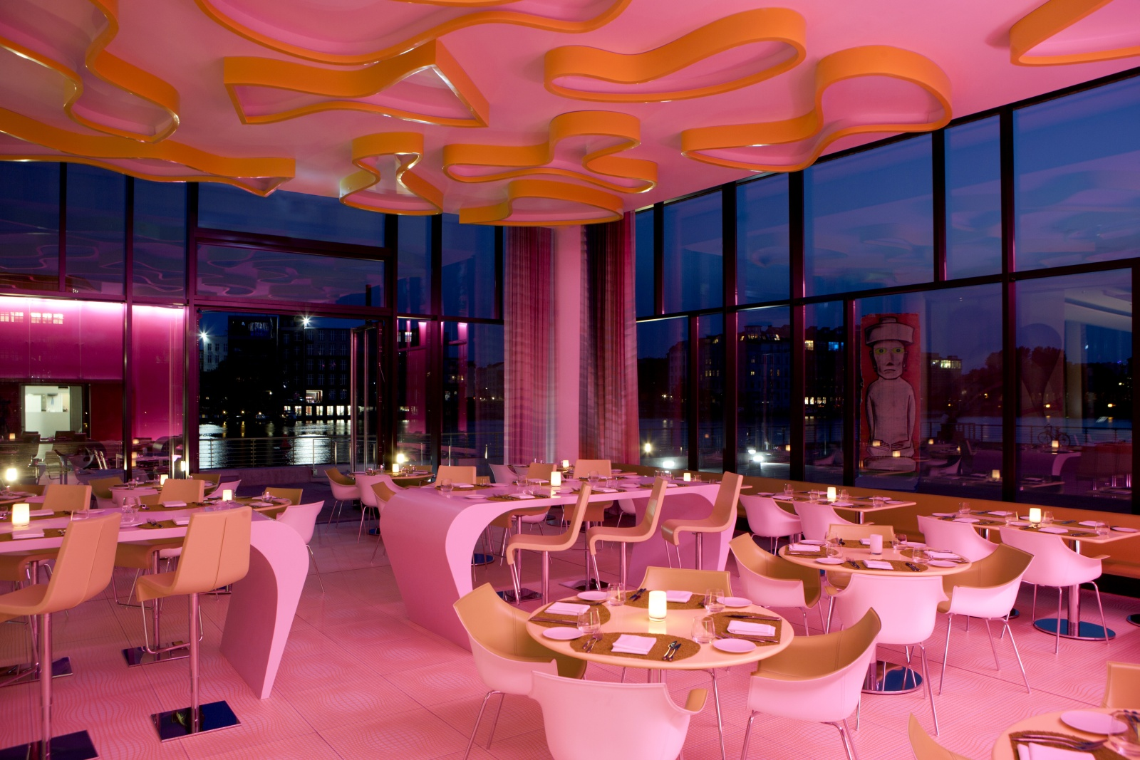 Nhow Europe S First Music Hotel