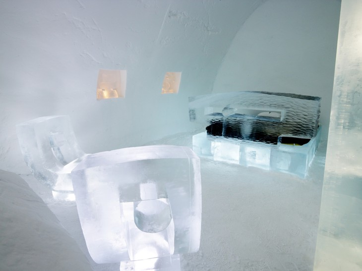 Sakai Suite ice room