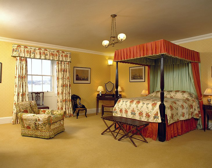 The Ailsa Suite