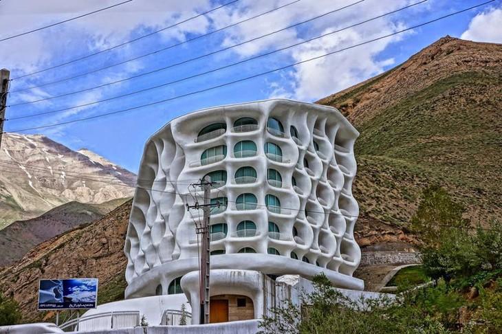 hotel barin: