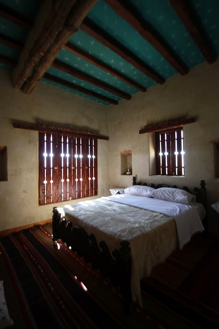 Talist Siwa suite with day light