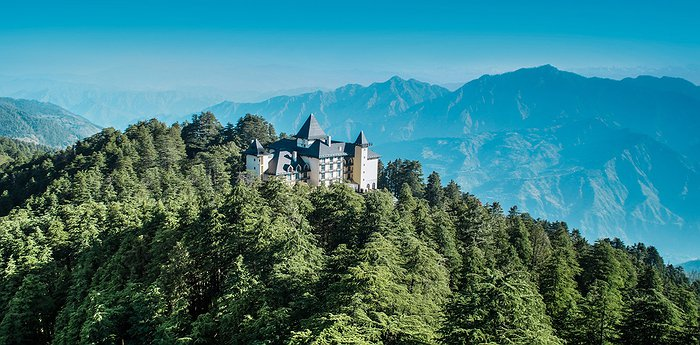 The Oberoi Cecil Shimla