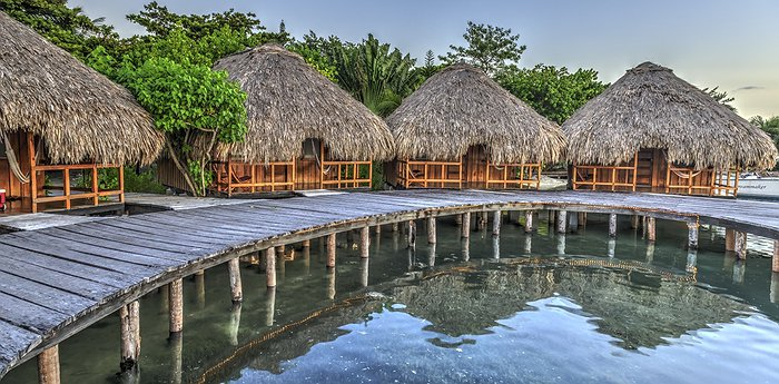 St. George's Caye Resort - Private Island Adventure in Belize