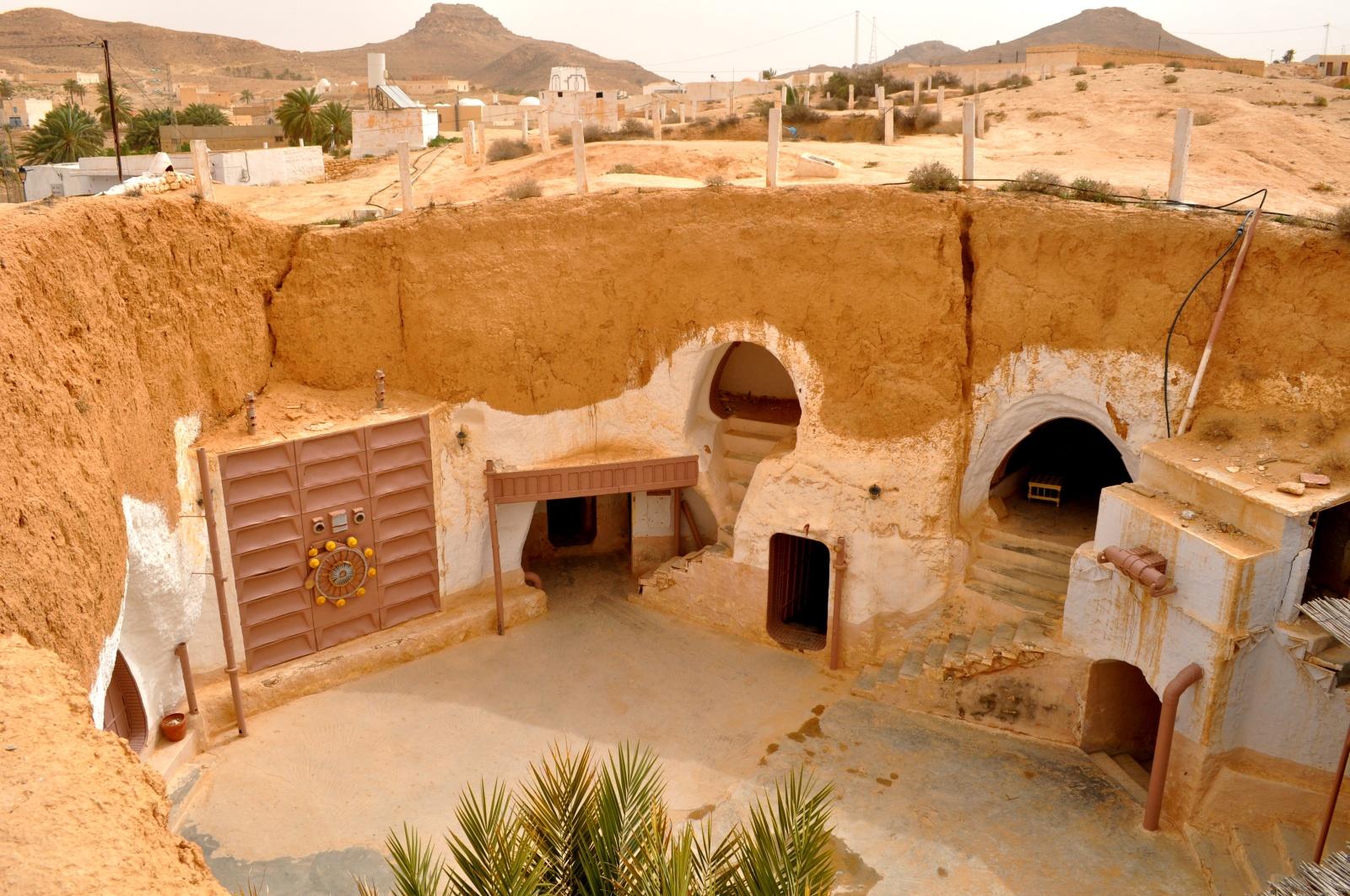 Resultado de imagen para Sidi Driss star wars