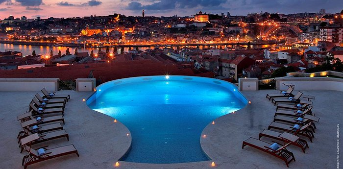 The Yeatman Hotel - An Oasis Of Calm And Wellbeing In Portugal