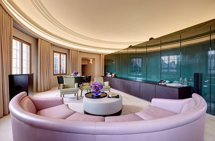 Dome Suite