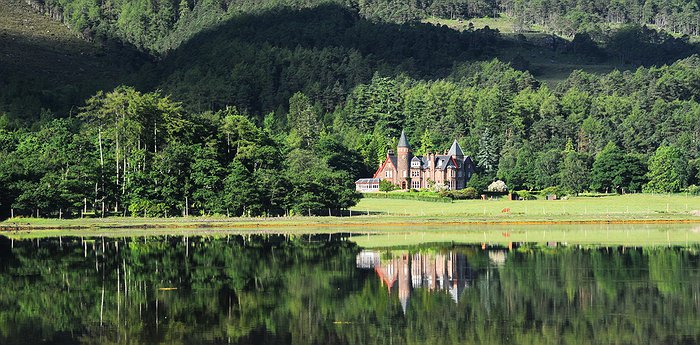 The Torridon Hotel - Heritage Hotel In Scottish Highlands With Suites, Inn Rooms And Private Cottage