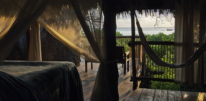 Chole Mjini Lodge – Better than life