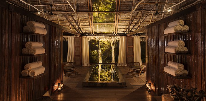 Inkaterra Reserva Amazonica Lodge - Remote Getaway in the Peruvian Amazonas