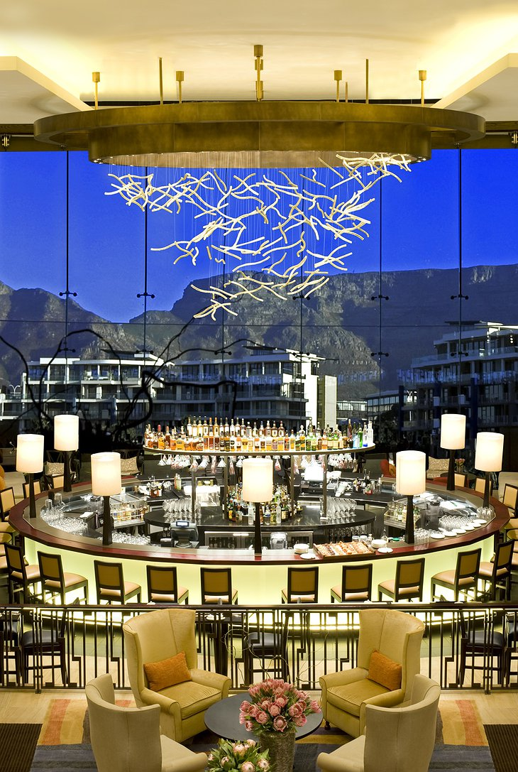 One&Only Cape Town restaurant