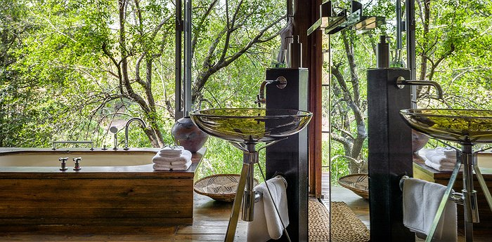 Singita Sweni Lodge - Luxury In The Kruger National Park