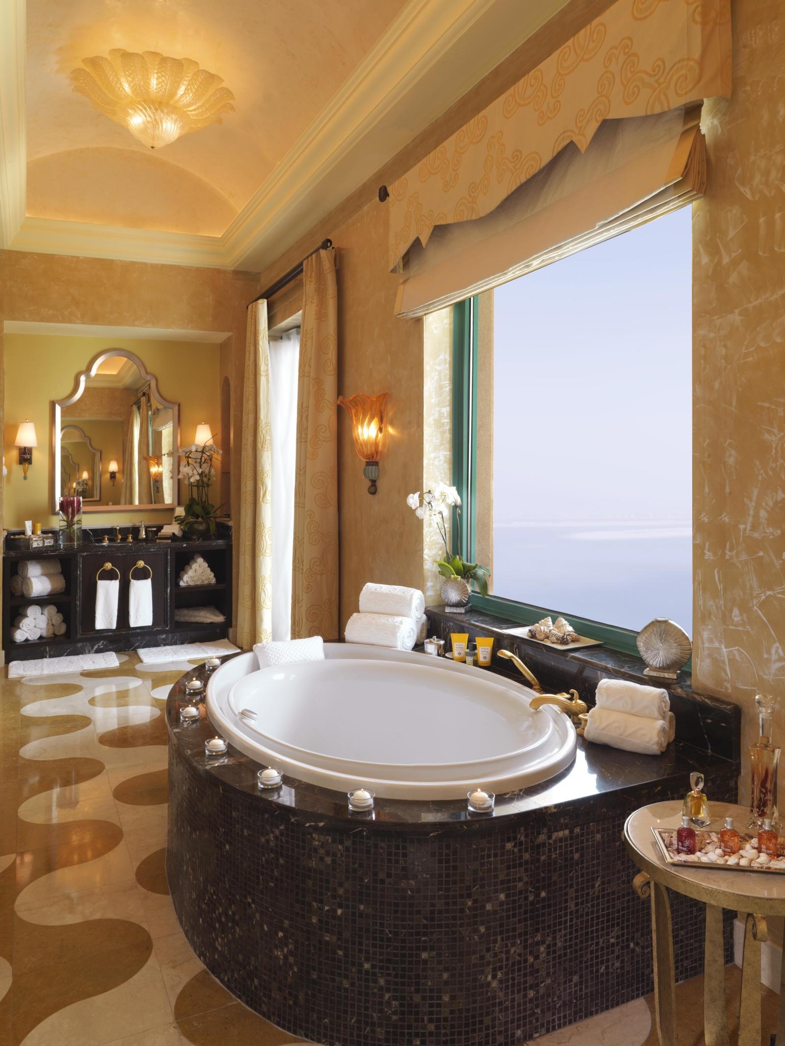 Atlantis hotel dubai for The most expensive hotel room in dubai