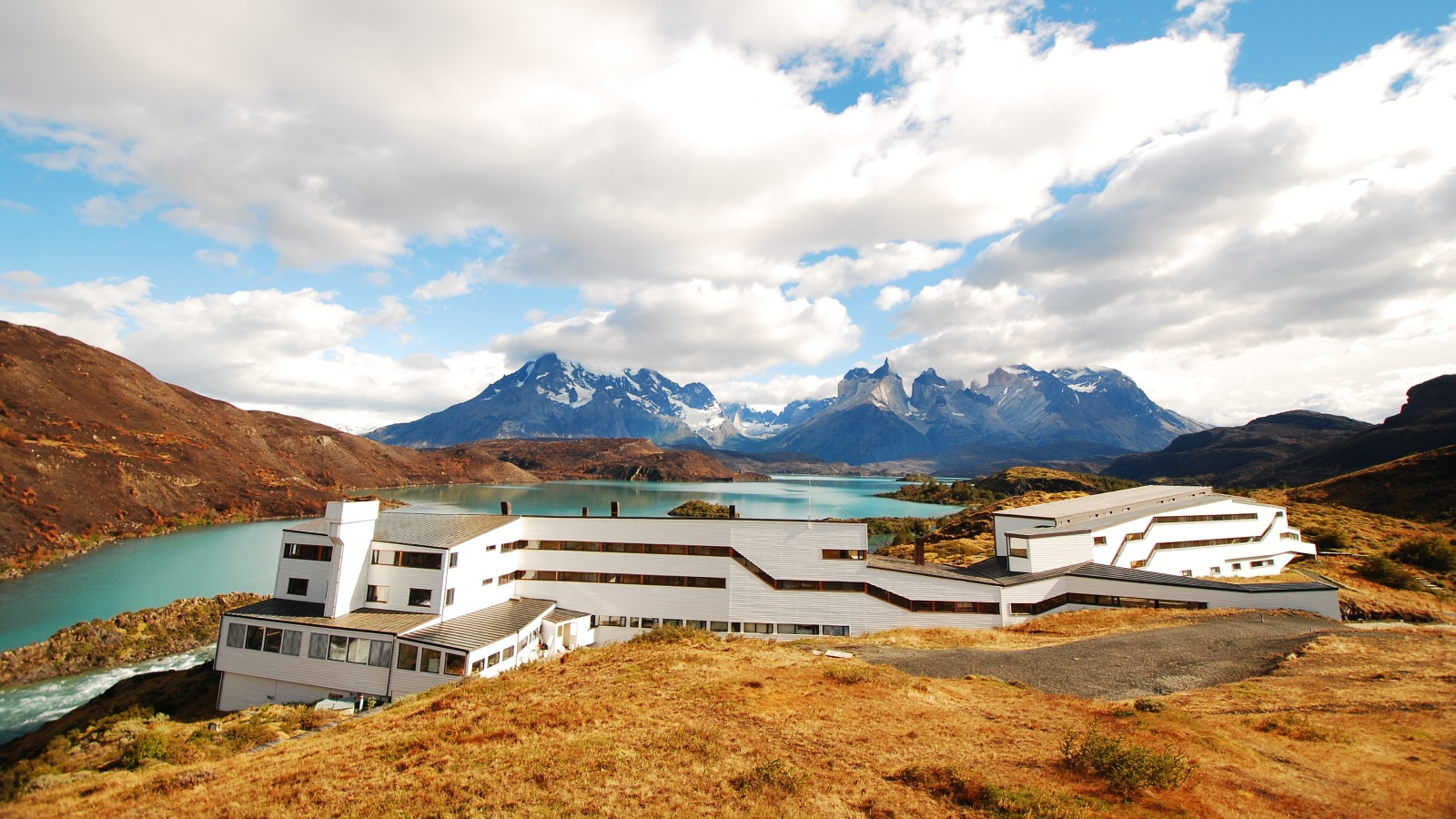 Luxury Hotels Patagonia Chile