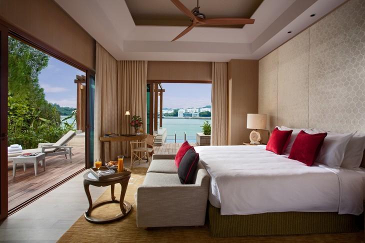 One Bedroom Beach Villa Rws