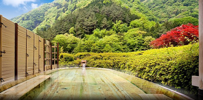 Nishiyama Onsen Keiunkan  - The Oldest Hotel In The World