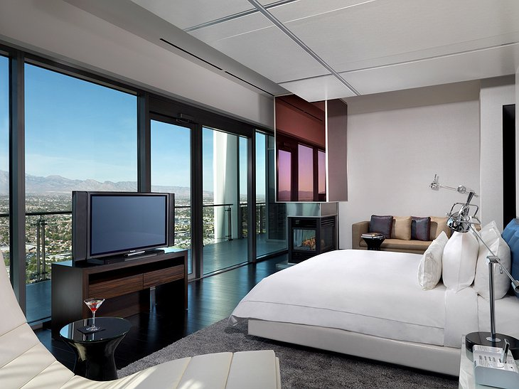 Penthouse c bedroom