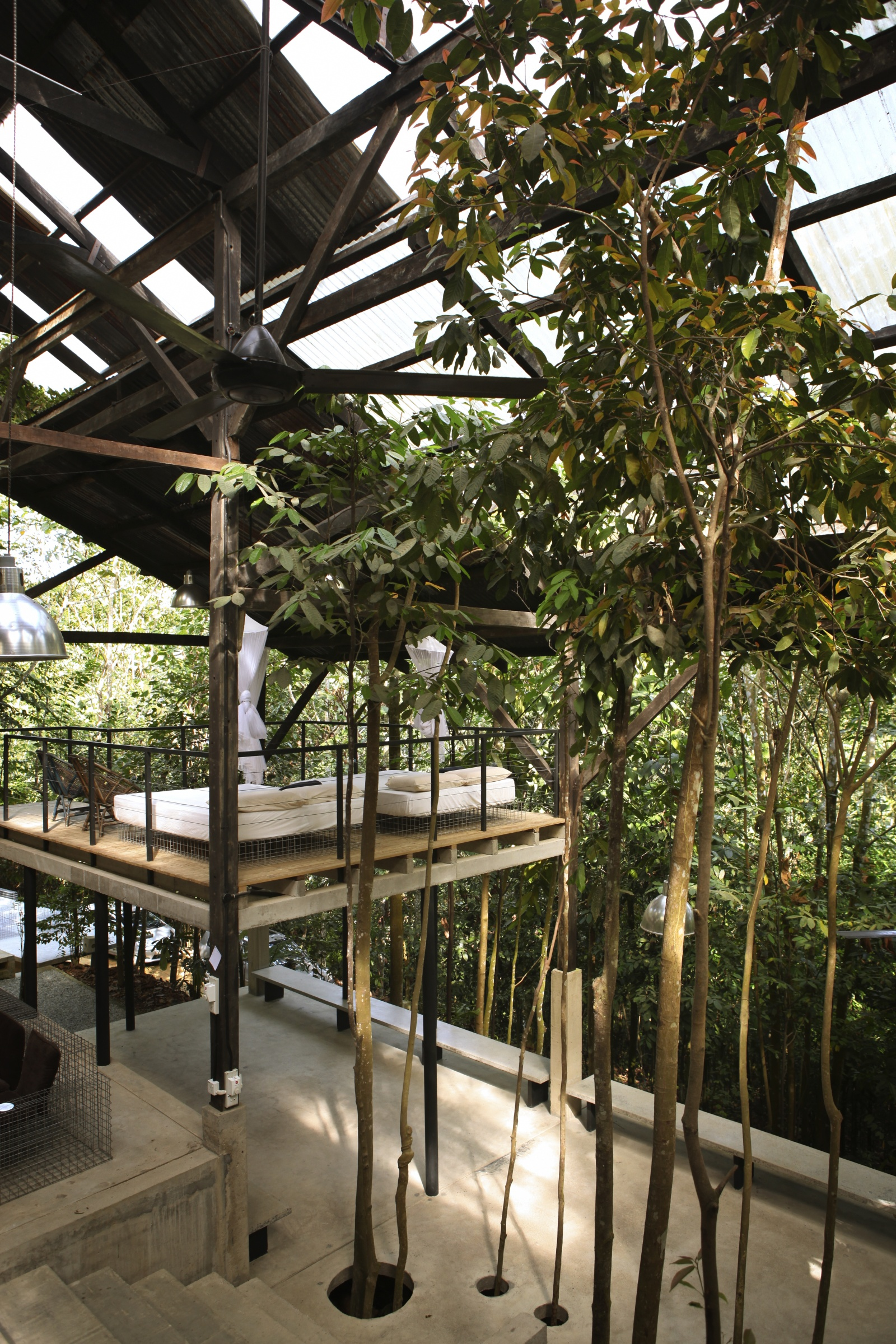 Sekeping Serendah Natural Retreat Near Kuala Lumpur