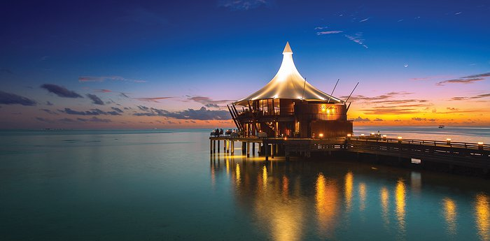 Baros Maldives - Highest-Rated Resort