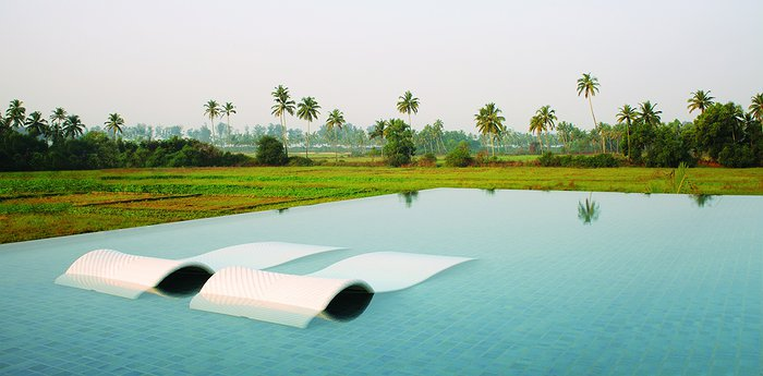 Alila Diwa Goa - Sustainable Goa
