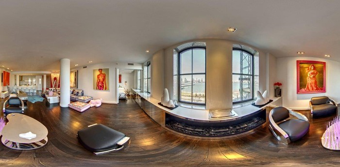 Ultimate Luxury apartment in Tribeca
