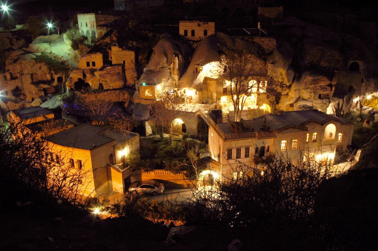 Book Online Gamirasu Cave Hotel